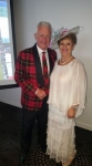Jim & Suzanne Millar In Australia