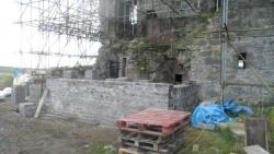 Duntarvie Stonework2 25 10 17