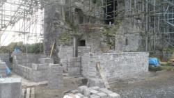 Duntarvie Stonework3 25 10 17