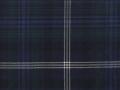 Midnight Thistle tartan Geoffrey (Tailor) Scotland, Edinburgh, Glasgow, London