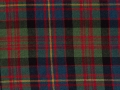 Muted Cameron of Erracht tartan Geoffrey (Tailor) Scotland, Edinburgh, Glasgow, London