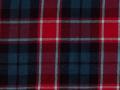 Red Graham of Menteith tartan Geoffrey (Tailor) Scotland, Edinburgh, Glasgow, London