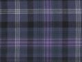 Original Purple Thistle tartan Geoffrey (Tailor) Scotland, Edinburgh, Glasgow, London