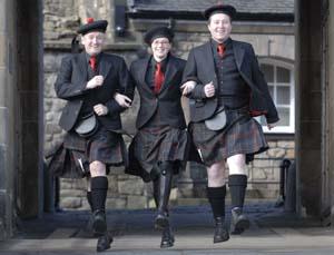 Staff Uniforms Supplier Geoffrey the Tailor
