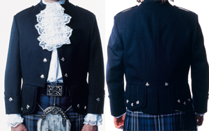 Sherrifmuir Coat