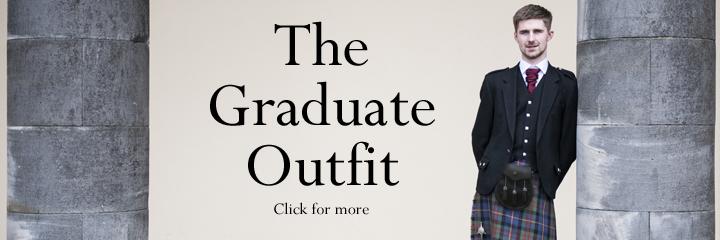 graduate kilts
